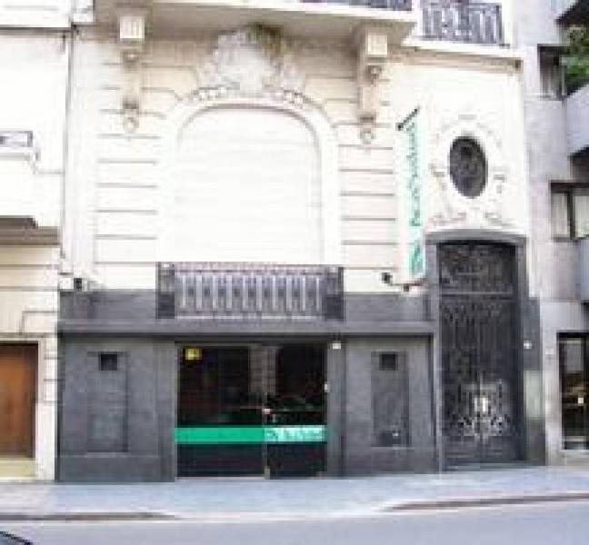 Foto Oficina en Alquiler en  Recoleta ,  Capital Federal  AYACUCHO al 1200