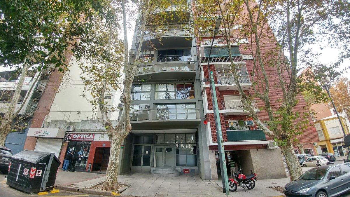 Foto Departamento en Venta |  en  Nuñez ,  Capital Federal  Av San Isidro al 4300