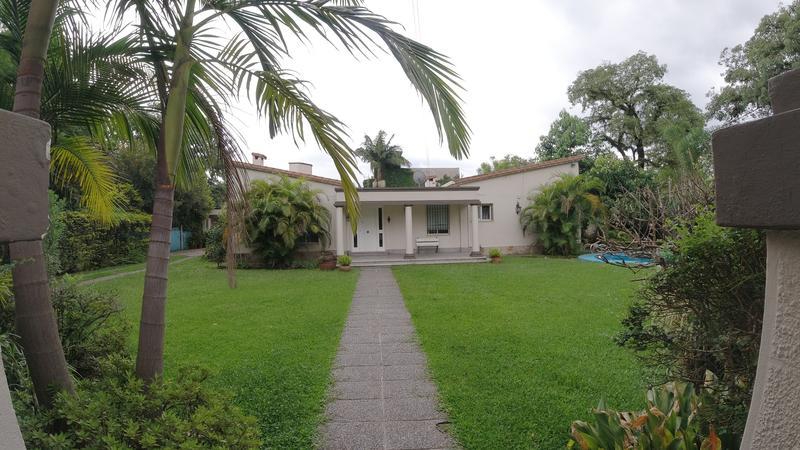 Foto Casa en Venta en  Yerba Buena ,  Tucumán  Florida esq Pringles . EMPREDIMIENTO COMERCIAL