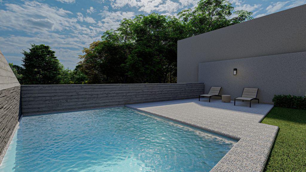 Foto Casa en Venta en  Fraccionamiento Rancho Tetela,  Cuernavaca  Pre Venta Casa en Fracc. Jardines en Cuernavaca Mor