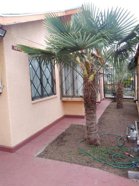 Foto Casa en Venta en  Providencia ,  Santiago de Chile  Alcaparra 9610, La Florida