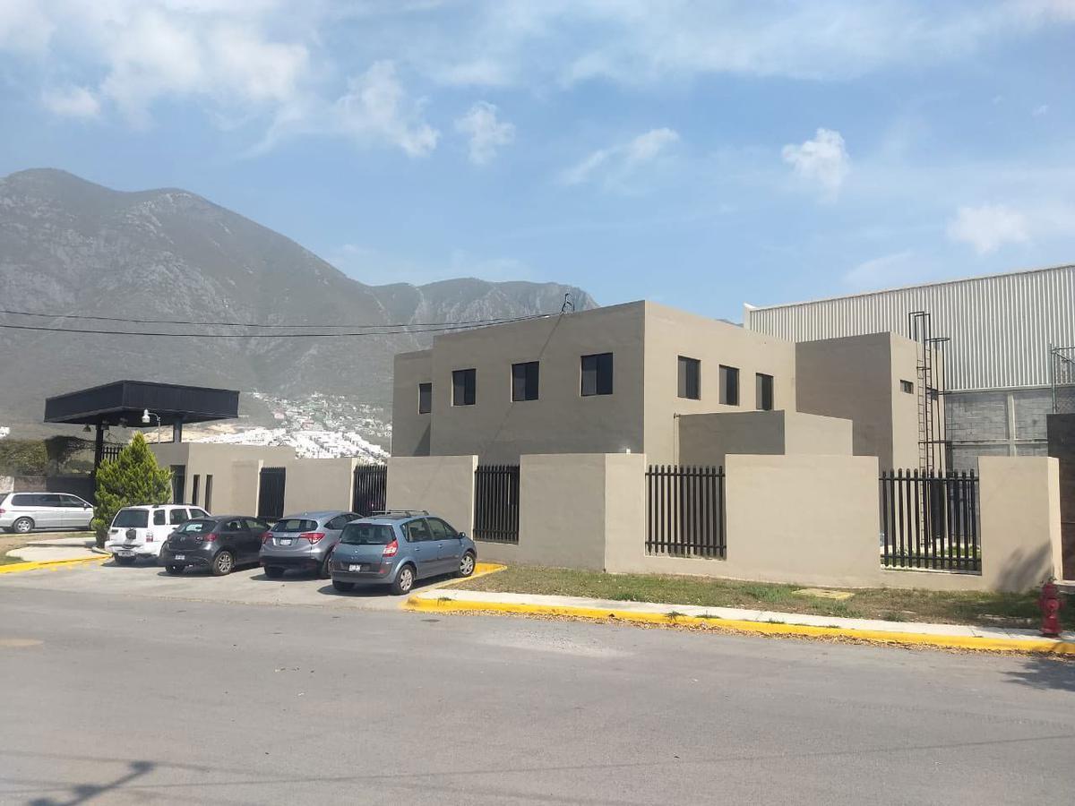 Foto Terreno en Renta en  La Estanzuela,  Monterrey  La Estanzuela