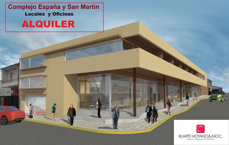 Foto Local en Alquiler en  Alta Gracia,  Santa Maria  España al 100
