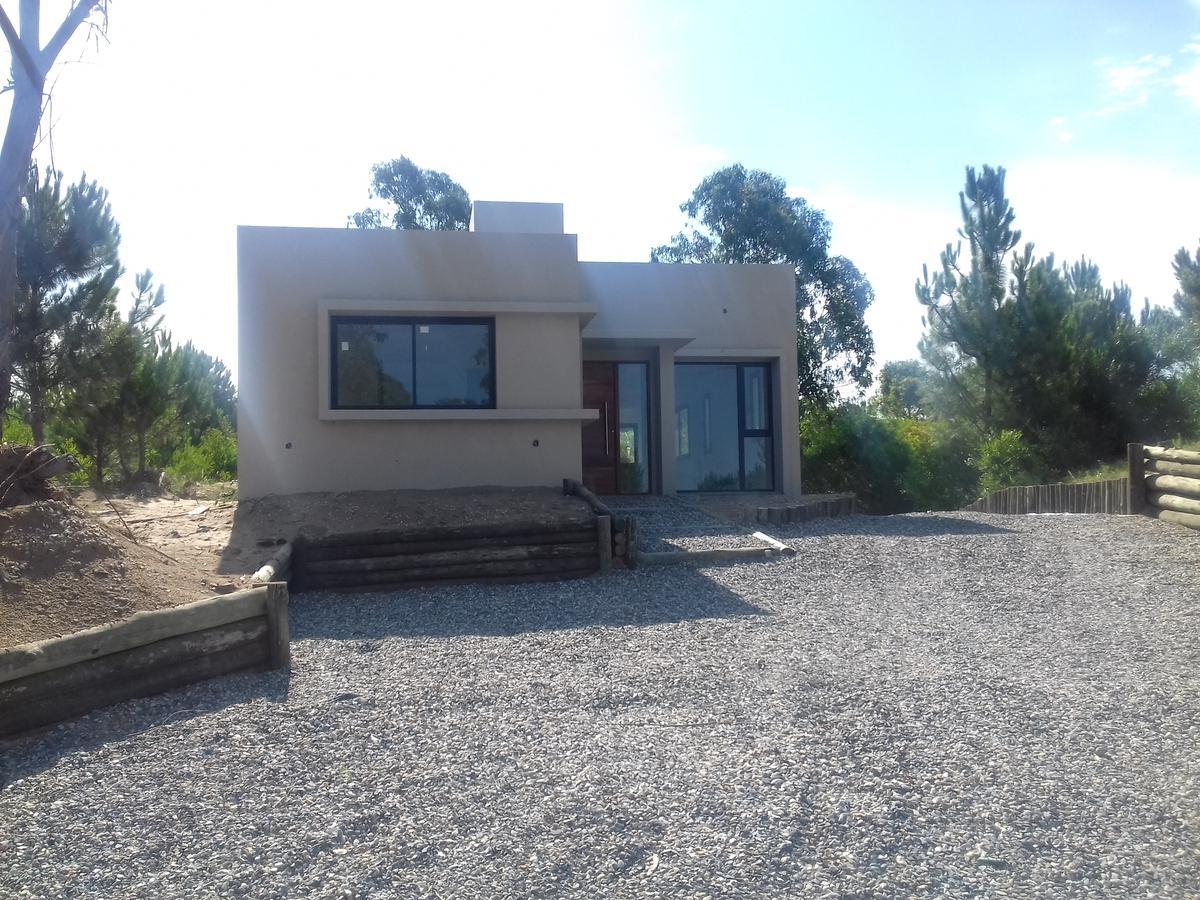 Foto Casa en Venta en  Costa Esmeralda,  Punta Medanos  Senderos III 349