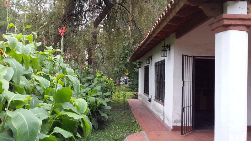 Foto Casa en Venta en  Las Glorias,  Ingeniero Maschwitz  san juan al 100