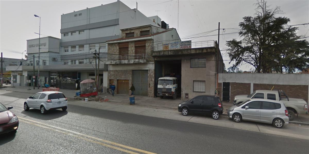 Foto Galpón en Venta en  Quilmes Oeste,  Quilmes  Av. Calchaqui 18 entre Av. Lamadrid y Jujuy