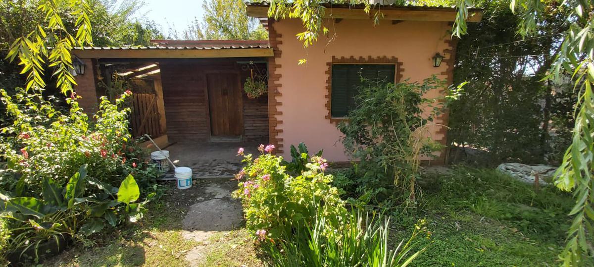 Foto Casa en Venta en  San Miguel,  San Miguel  Balcarce al 3300