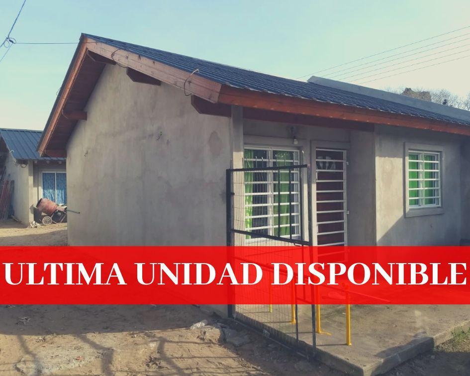 Foto Casa en Venta en  San Bernardo Del Tuyu ,  Costa Atlantica  Madariaga 2594