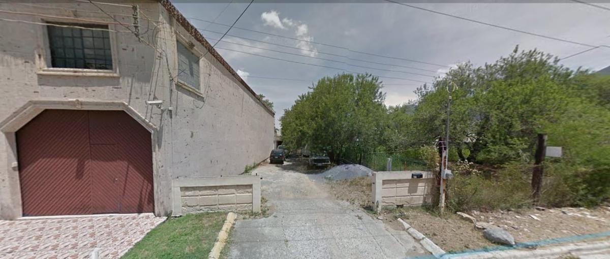 Foto Terreno en Venta en  El Barro,  Monterrey  El Barro
