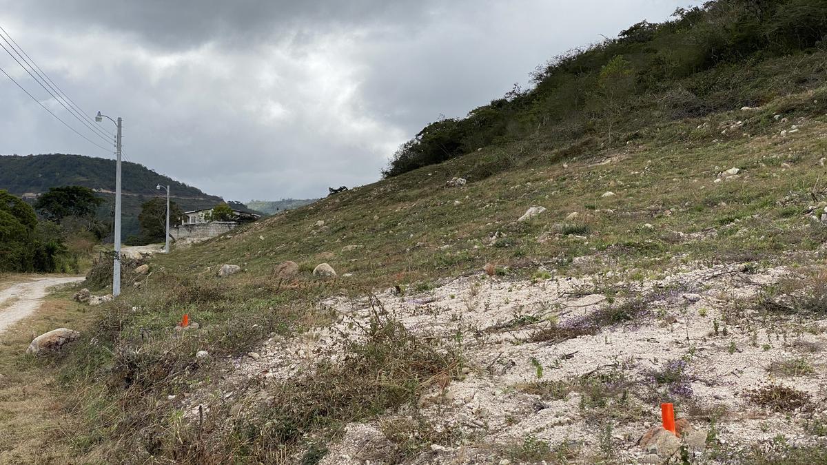 Foto Terreno en Venta en  El Recreo,  Distrito Central  Terreno en Circuito Cerrado en El Recreo, Tegucigalpa