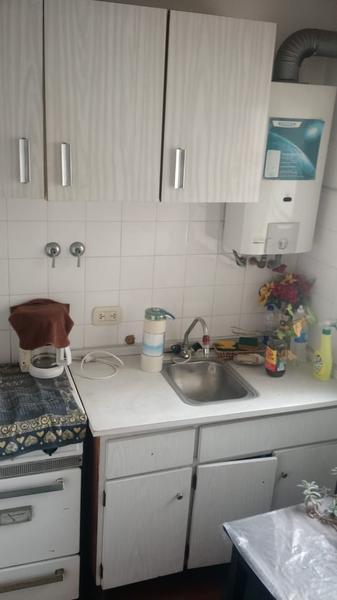 Foto Departamento en Alquiler en  Palermo Viejo,  Palermo  Araoz 1327, 5 C, CABA