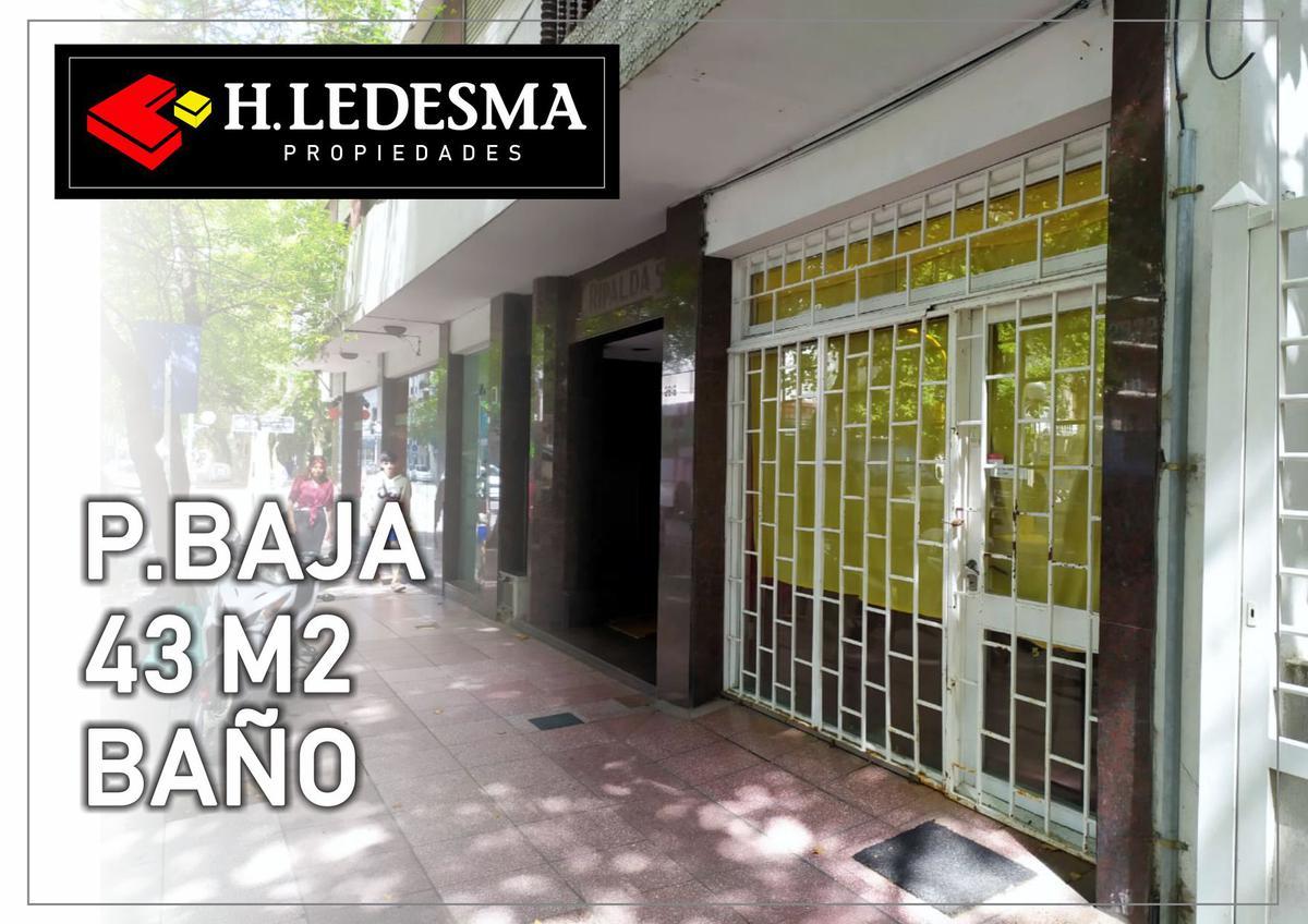 Foto Local en Alquiler en  Centro,  Mar Del Plata  25 DE MAYO 2900