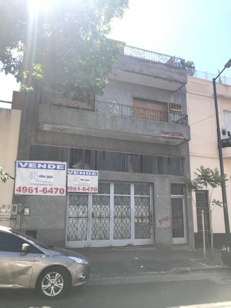 Foto Casa en Venta en  Boedo ,  Capital Federal  Jose Marmol 1648