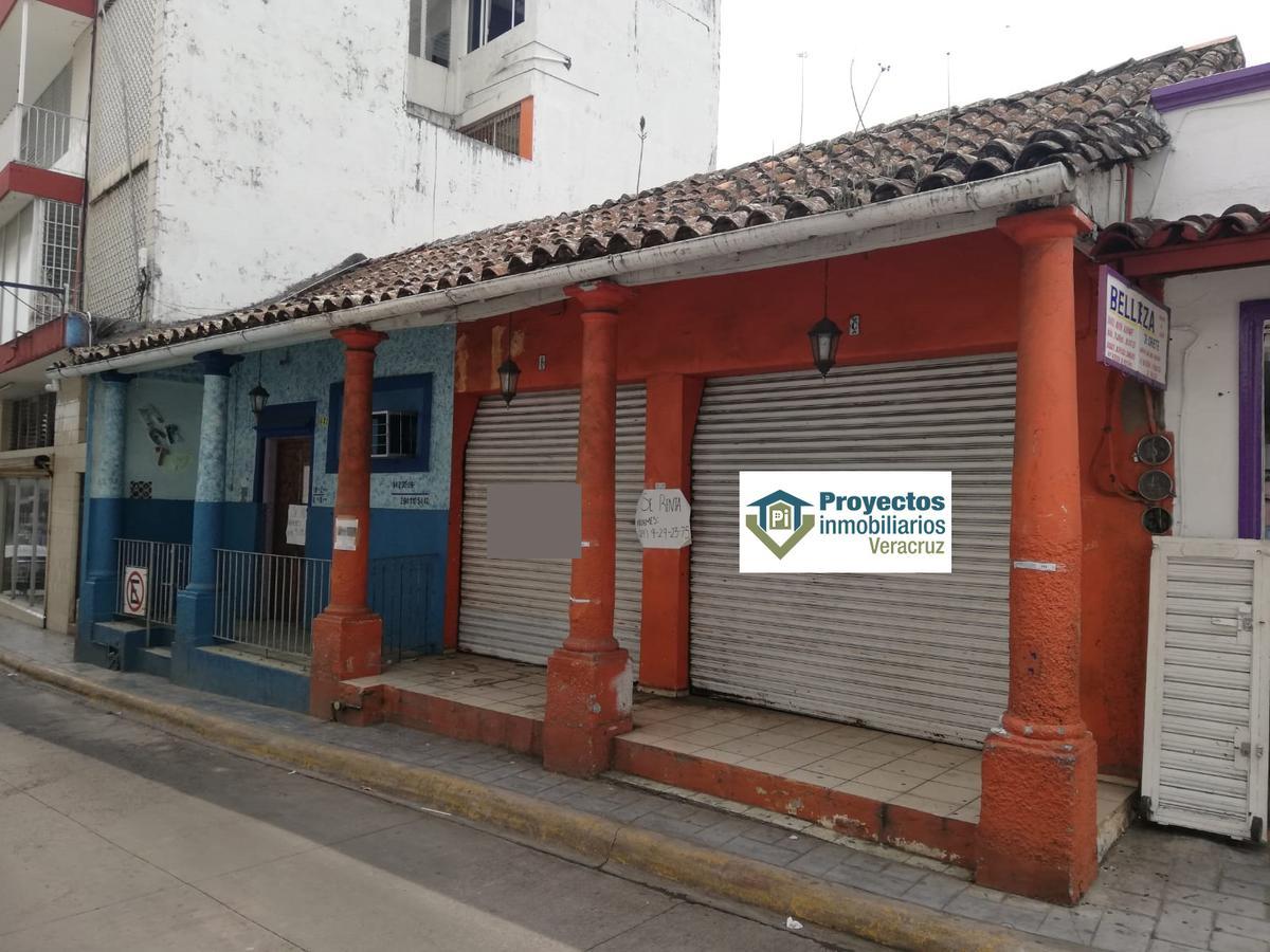 Foto Local en Renta en  San Andres Tuxtla Centro,  San Andrés Tuxtla  LOCAL COMERCIAL EN RENTA COLONIA CENTRO SAN ANDRÉS TUXTLA VERACRUZ
