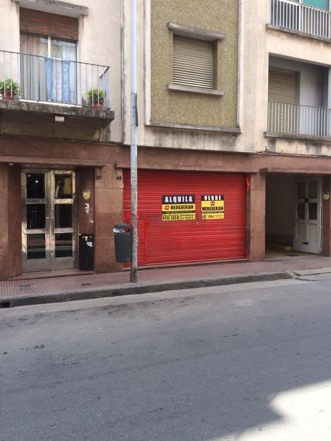 Foto Local en Venta en  Centro,  Cordoba  SUCRE 49