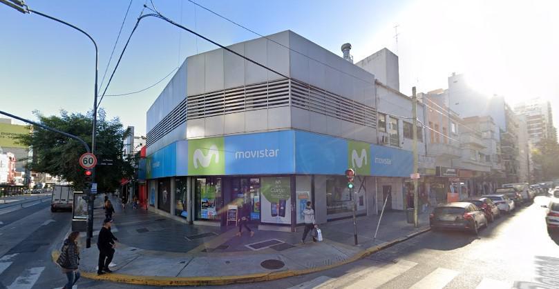 Foto Local en Alquiler en  Belgrano ,  Capital Federal  Av. Cabildo y La Pampa