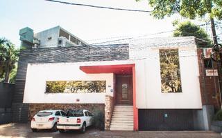 Foto Oficina en Venta en  Las Carmelitas,  Santisima Trinidad  Zona Banco Central del Paraguay (BCP)