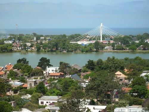 Foto Terreno en Venta en  Parque Miramar ,  Canelones  Lago, verde, Inversión inmobiliaria
