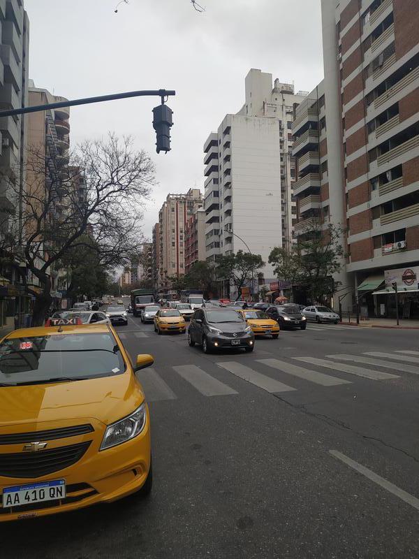 Foto Departamento en Venta en  Centro,  Cordoba  Piso Completo en Av. Chacabuco 184 - CENTRO