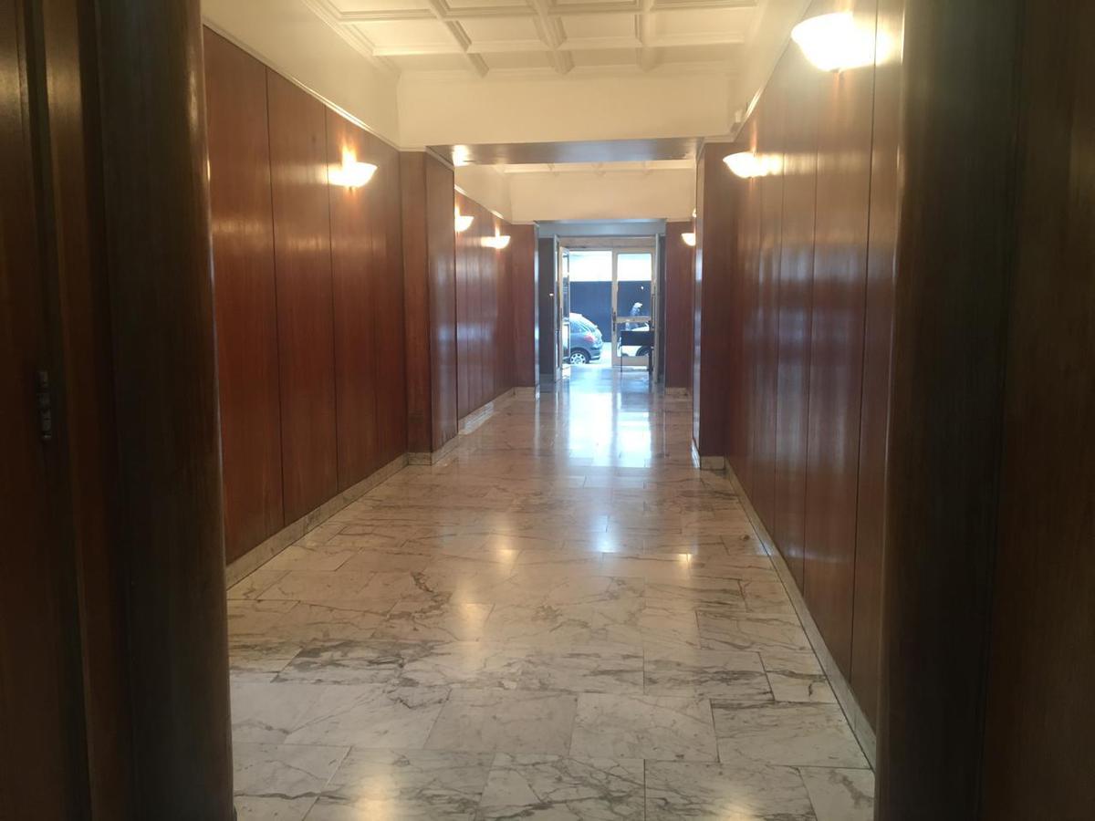 Foto Departamento en Alquiler en  Palermo ,  Capital Federal  ORO 3000 - 4º PISO