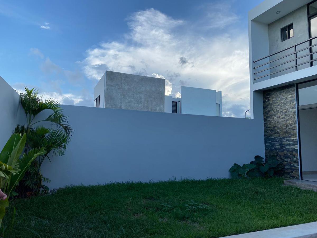 Foto Departamento en Venta en  Pueblo Dzitya,  Mérida  Hermosos TownHouse con acabados de lujo, en una de las mayores zonas de crecimiento, con una excelente ubicación y alta plusvalía en el norte de Mérida, Yuc., Méx.