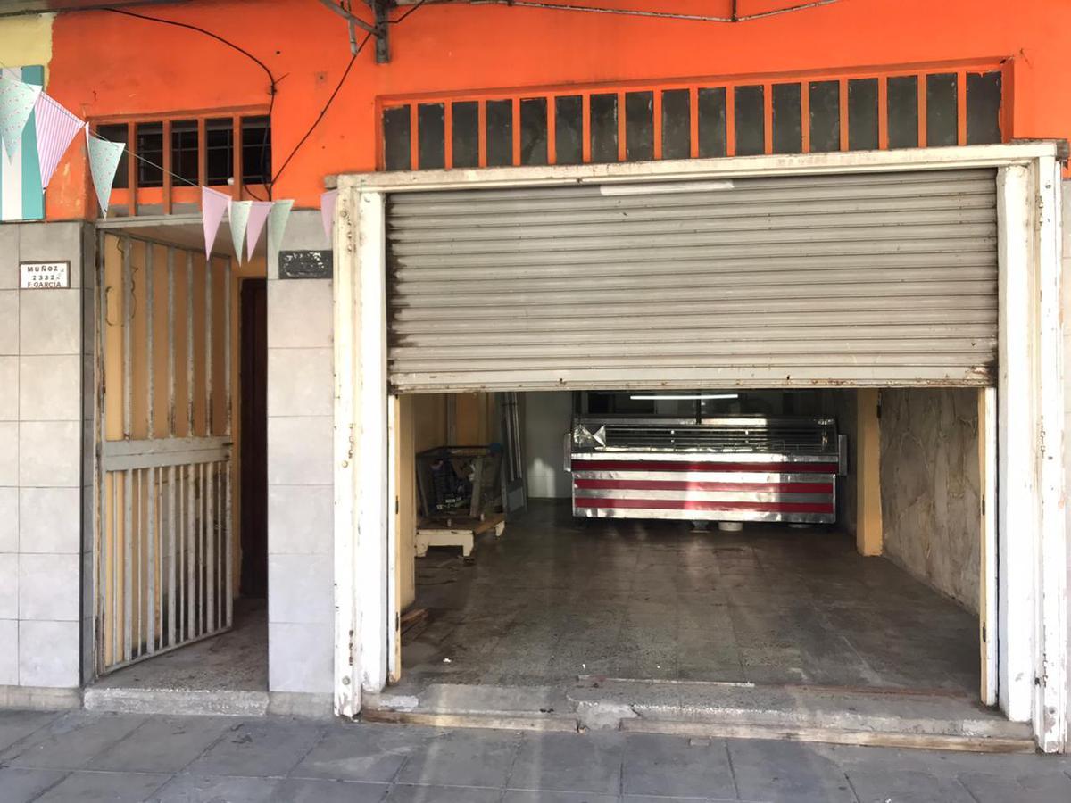 Foto Local en Alquiler en  San Miguel ,  G.B.A. Zona Norte  muñoz al 2300