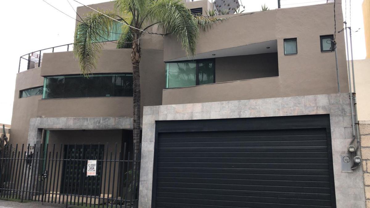 Venta de Casa 3 recamaras en Monterrey San Jerónimo