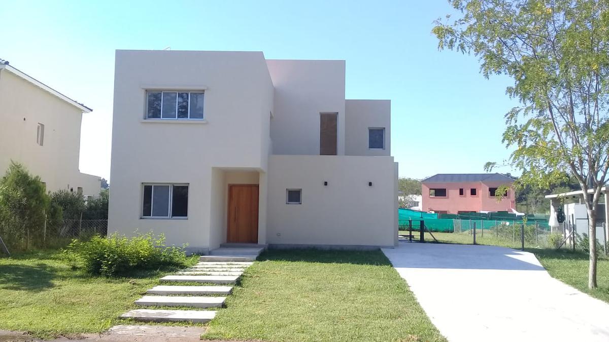 Foto Casa en Venta en  San Matias,  Countries/B.Cerrado (Escobar)  Area 3 al 400