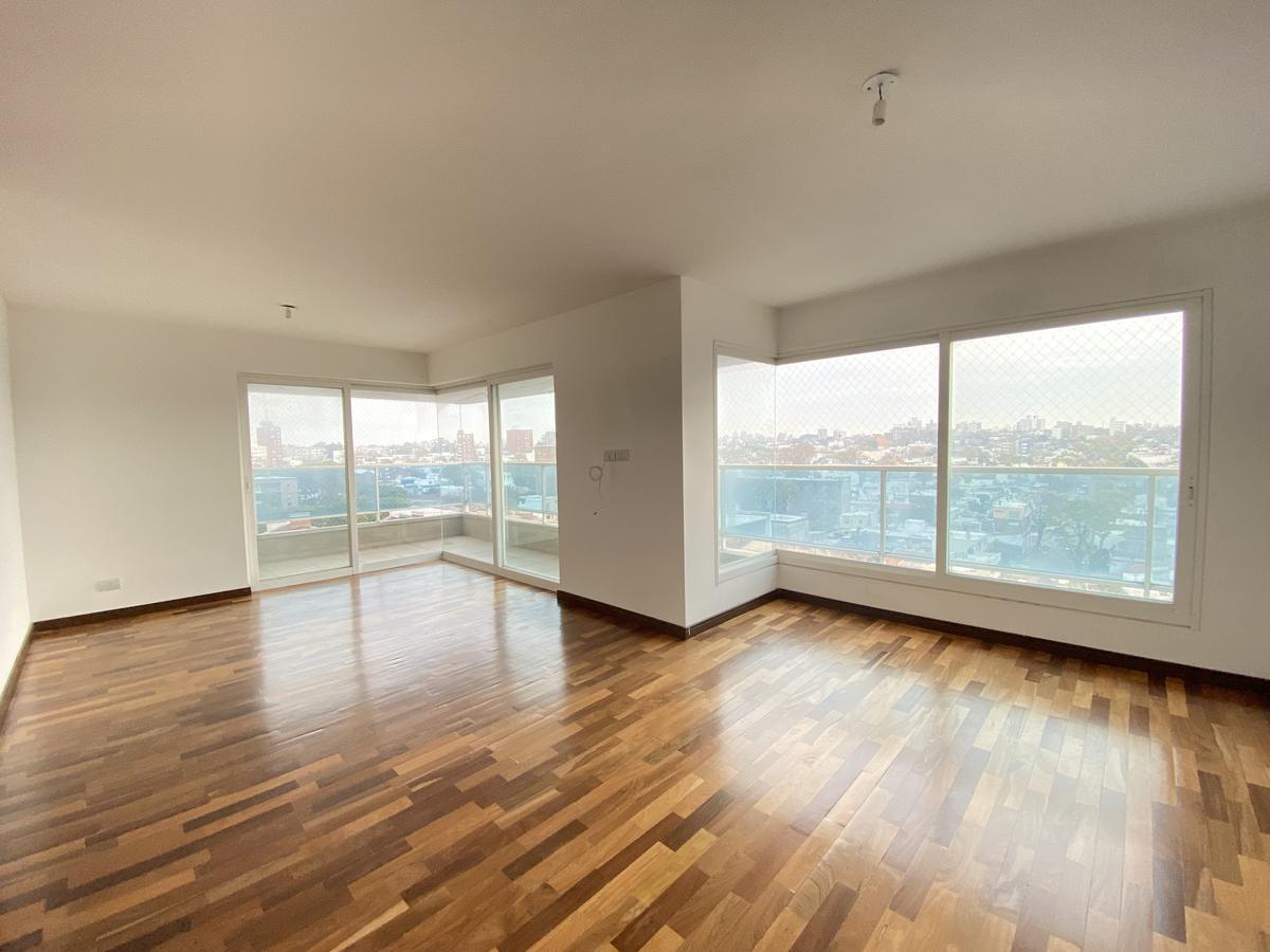 Foto Apartamento en Alquiler en  Buceo ,  Montevideo  Solano Lopez al 1400