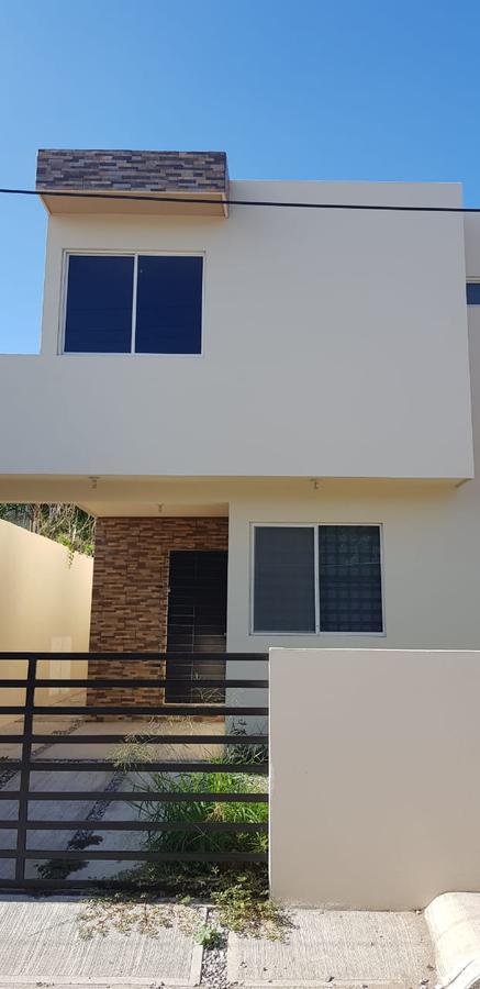 Foto Casa en Venta en  Laguna de La Puerta,  Tampico  HCV2822-285 Mariano Otero Casa