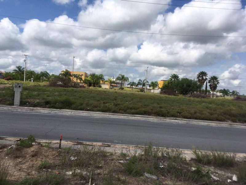 Foto Terreno en Venta en  Valle Alto Ampliación Primera Sección,  Reynosa  HTV3129-285 Yuridia Terreno