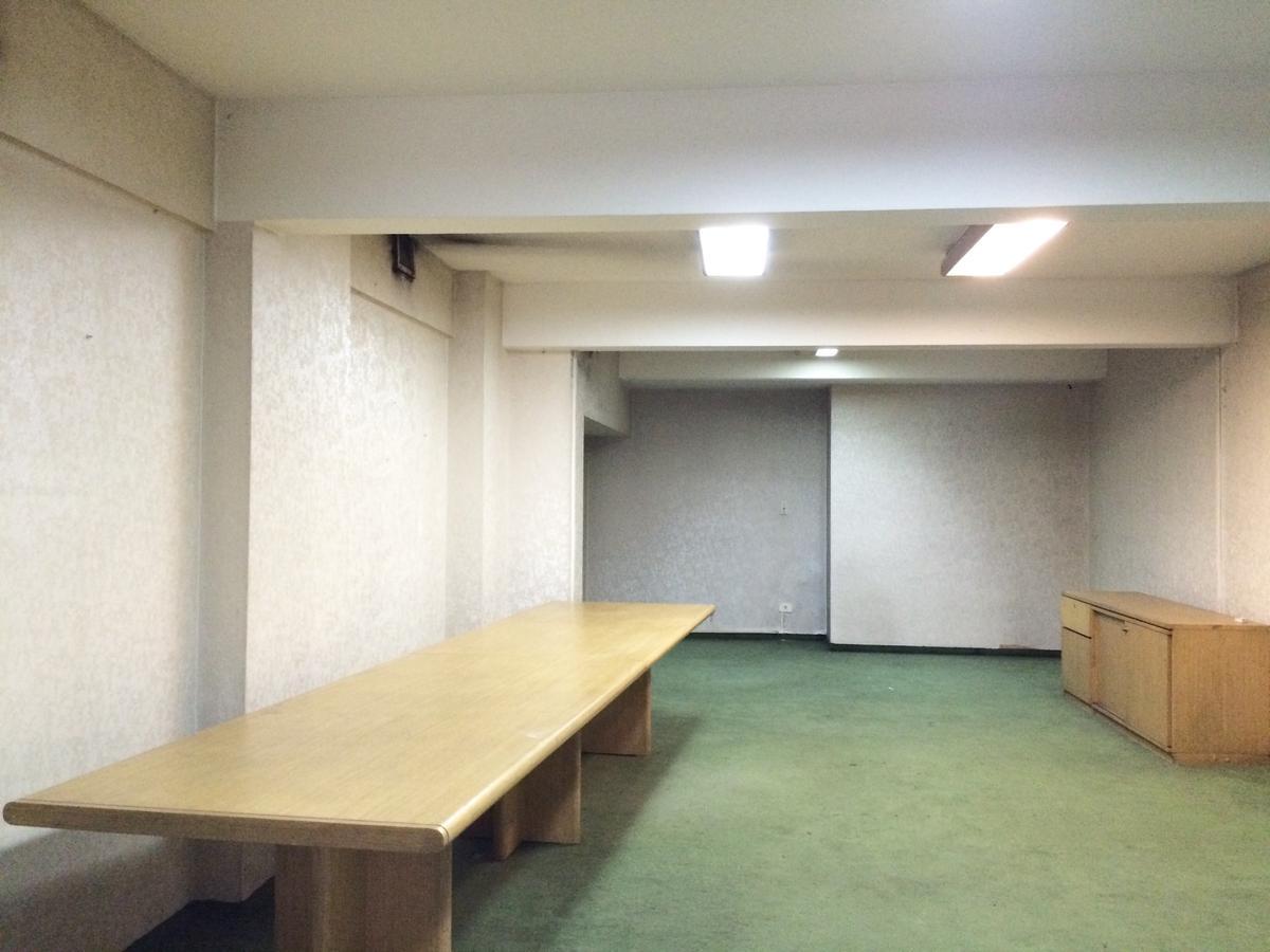 Foto Oficina en Venta en  Monserrat,  Centro  LIMA Y MORENO