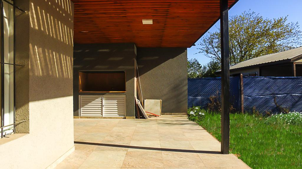 Foto Casa en Venta en  Roldan,  San Lorenzo  Av. Alberdi y Ruta 9