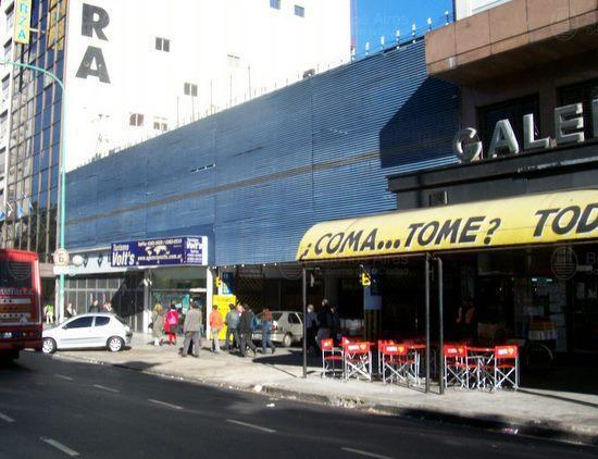 Foto Cochera en Venta en  Monserrat,  Centro (Capital Federal)  Lima al 100