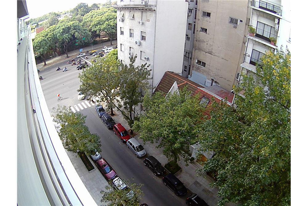 Foto Departamento en Venta en  Belgrano ,  Capital Federal  Av. Libertador al 4800