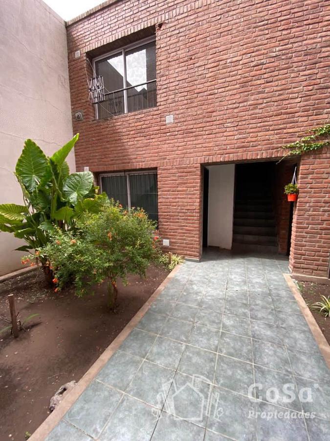 Foto Departamento en Alquiler en  República de la Sexta,  Rosario  Pasco 135 PB