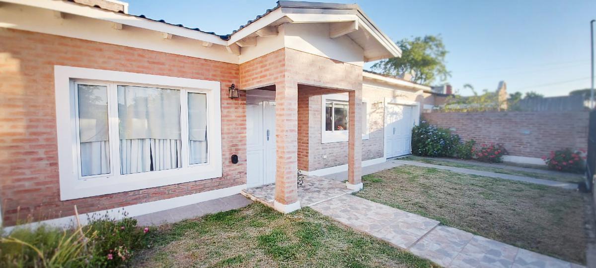 Foto Casa en Venta en  General Pico,  Maraco  Calle 103 e/ 26 y 28