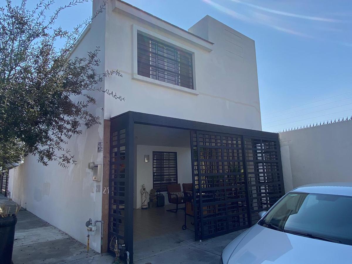 Foto Casa en Venta en  Gral. Escobedo ,  Nuevo León   CASA EN VENTA DE 3 RECÁMARAS GRAL. ESCOBEDO NUEVO LEÓN   GRAL. ESCOBEDO