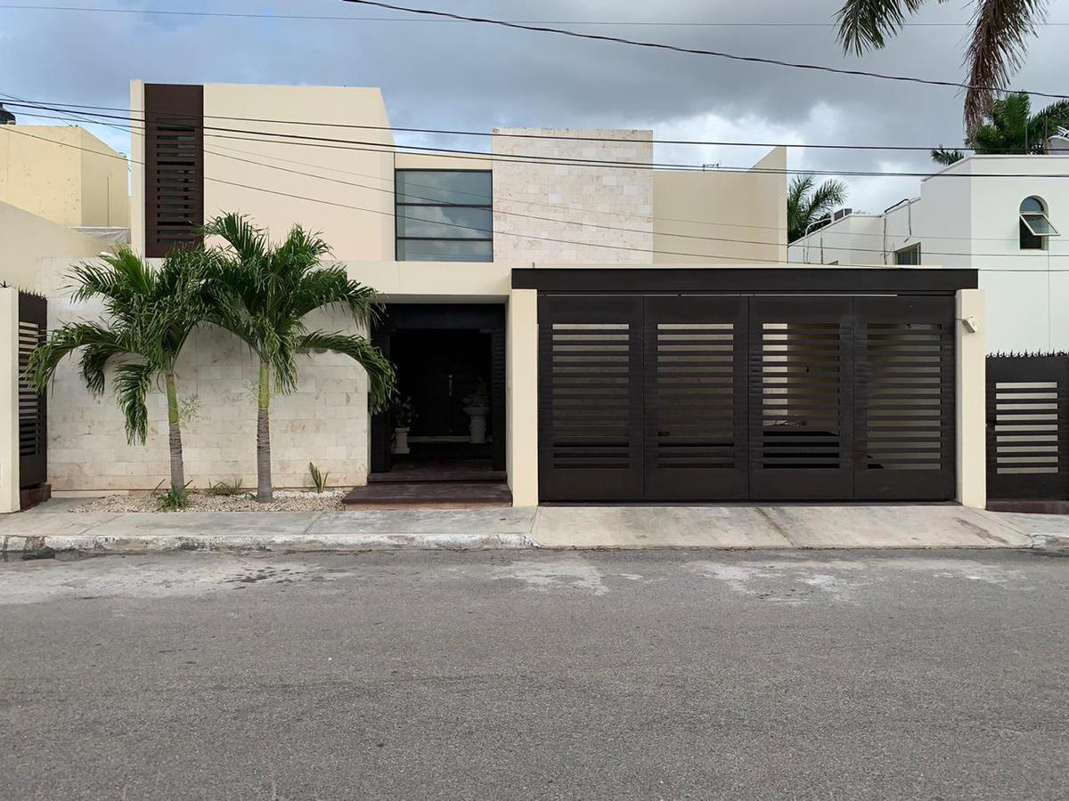 Foto Casa en Venta en  San Ramon Norte,  Mérida  Venta bella residencia al Norte de Merida