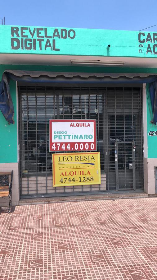 Foto Local en Alquiler en  San Fernando ,  G.B.A. Zona Norte  AVELLANEDA al 4200
