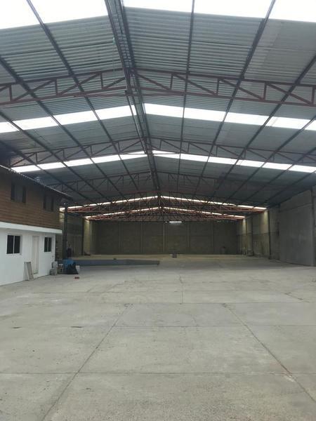 Foto Bodega Industrial en Venta | Renta en  Ejido San Antonio Ocoyotepec,  Almoloya de Juárez  Ejido San Antonio Ocoyotepec