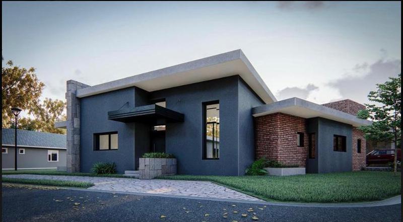 Foto Casa en Venta en  Valdevez,  Tristan Suarez  Casa en venta a estrenar - Barrio Privado Valdevez