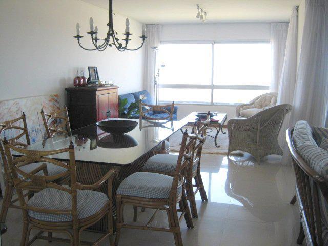 Foto Departamento en Venta en  San Rafael,  Punta del Este  Espectacular Apartamento En Venta de 3 Dormitorios en La Brava de Punta del Este