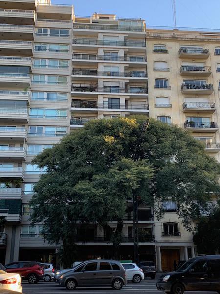 Foto Departamento en Alquiler en  Palermo ,  Capital Federal  Avenida Libertador al 2400