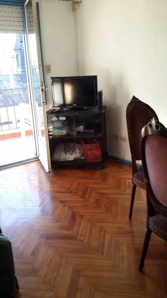 Foto Departamento en Alquiler temporario en  Caballito ,  Capital Federal  MUÑIZ 200 9°