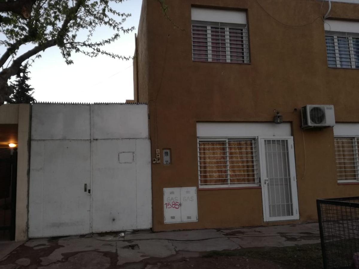 Foto Departamento en Alquiler en  Capital ,  San Juan  Paula Albarracín de Sarmiento casi Pedro de Valdivia