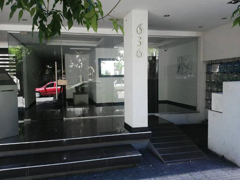 Foto Departamento en Alquiler en  La Plata ,  G.B.A. Zona Sur  12 al 600