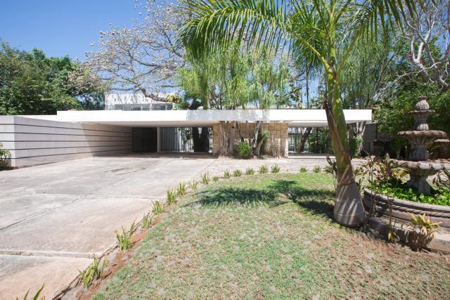 Foto Casa en Renta en  Paseo de Montejo,  Mérida  ESTA CASA ES ENORME, HERMOSA Y CON UNA GRAN HISTORIA EN YUCATAN