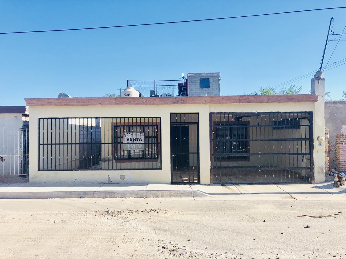 Foto Casa en Venta en  Eusebio Kino,  Hermosillo          CASA EN VENTA EN COLONIA EUSEBIO KINO AL NORTE DE HERMOSILLO