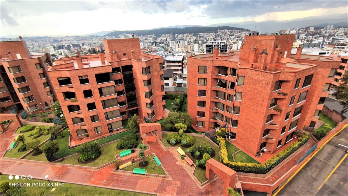 Foto Departamento en Alquiler en  Centro Norte,  Quito  MAÑOSCA
